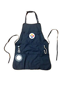 Grilling Apron Pittsburgh Steelers