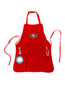 Apron Mens San Francisco 49ers