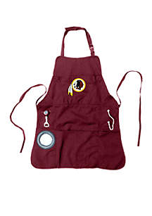 Apron Mens Washington Redskins