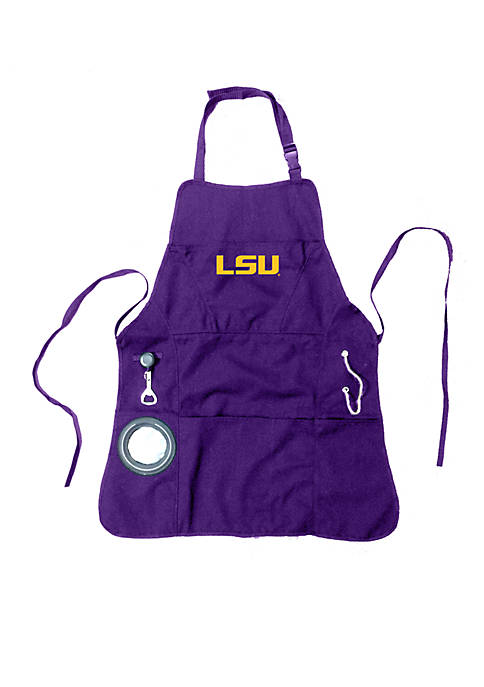 Team Sport America Louisiana State University Apron-Men