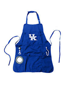 University of Kentucky Mens Apron