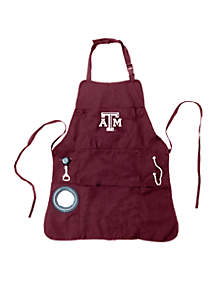 Apron Mens Texas A&M