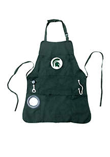 Apron Mens Michigan State