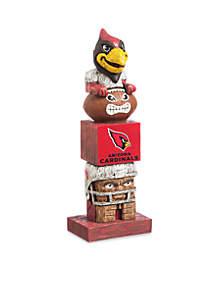 Tiki Tiki Totem Arizona Cardinals