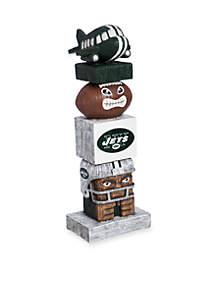 New York Jets Tiki Tiki Totem