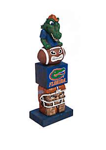 Florida Tiki Tiki Totem Pole