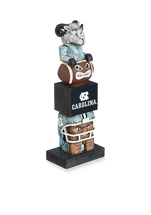 Team Sport America Tiki Tiki Totem North Carolina