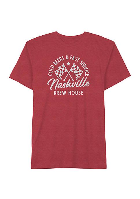 Nashville Brew House T Shirt