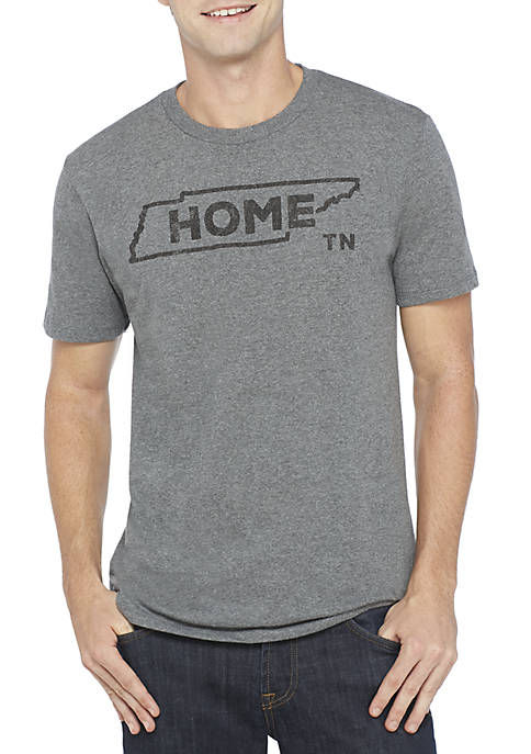 Tennessee Home Tee