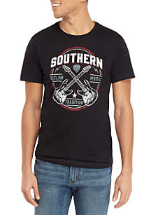 7a1ed3cd3c6 ... TRUE CRAFT Southern Sound Graphic T Shirt