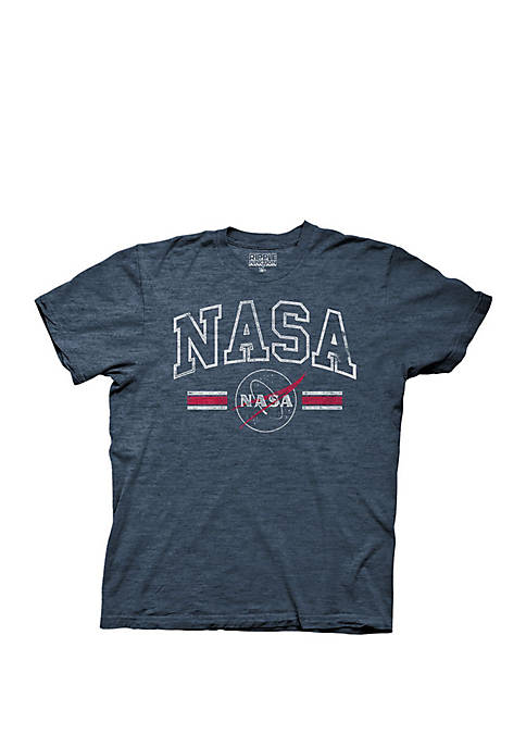 Ripple Junction NASA Short Sleeve T-Shirt