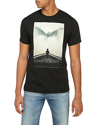 bb639676 Ripple Junction. Ripple Junction Game of Thrones Dragon Graphic T Shirt