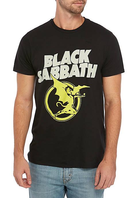 Bravado Black Sabbath Graphic T-Shirt