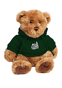 UNC Charlotte 49ers 10 in Traditional Teddy Bear with Hoodie