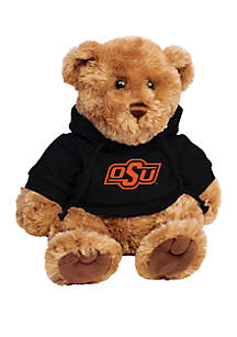 Oklahoma State Cowboys 10 in Traditional Teddy Bear with Hoodie