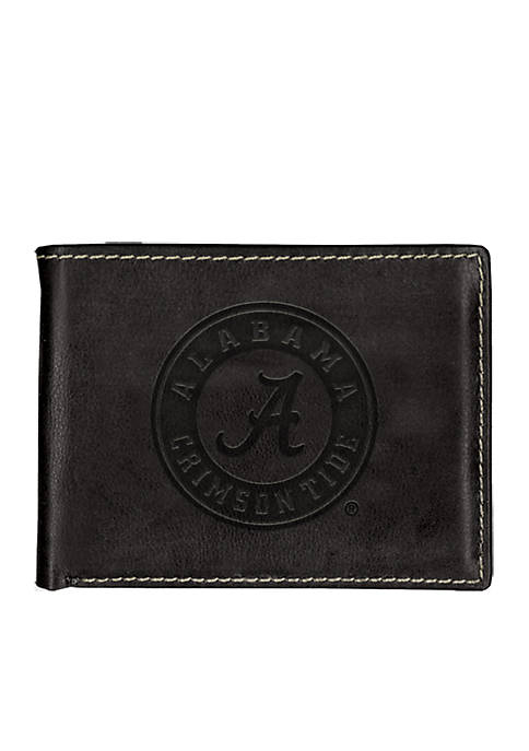 Carolina Sewn Bag and Leather Co Alabama Crimson