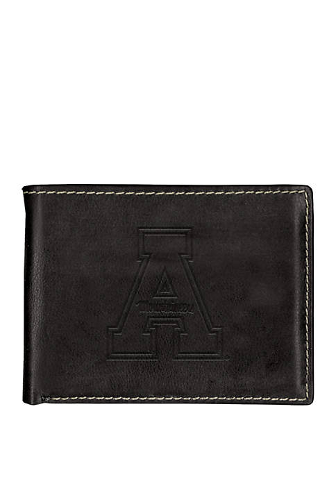 Carolina Sewn Bag and Leather Co Appalachian State