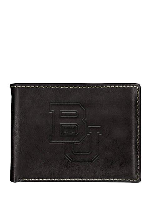 Carolina Sewn Bag and Leather Co Baylor Bears