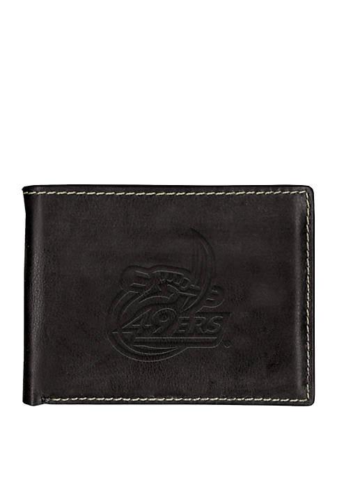 Carolina Sewn Bag and Leather Co Charlotte 49ers