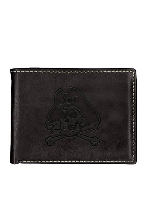 Carolina Sewn Bag and Leather Co East Carolina