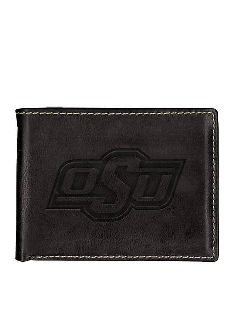 Carolina Sewn Bag and Leather Co Oklahoma State