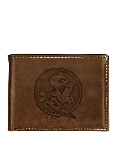 Carolina Sewn Bag and Leather Co Florida State