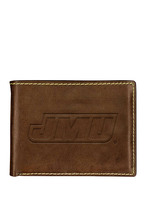 Carolina Sewn Bag and Leather Co James Madison
