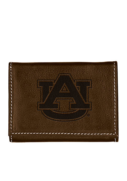 Carolina Sewn Bag and Leather Co Auburn Tigers