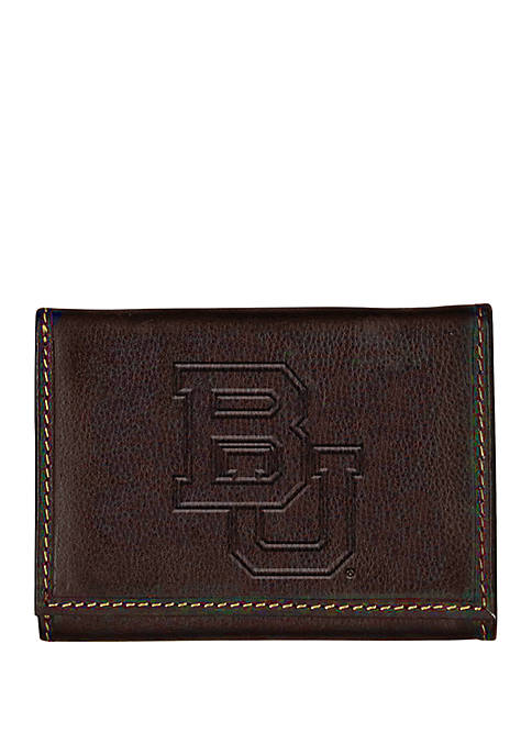 Carolina Sewn Bag and Leather Co Baylor Bears