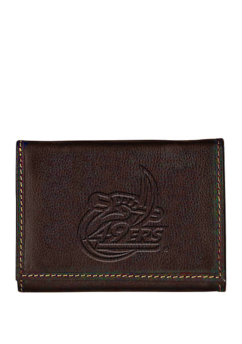 Carolina Sewn Bag and Leather Co Charlotte 49ers