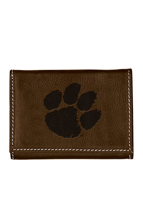 Carolina Sewn Bag and Leather Co Clemson Tigers