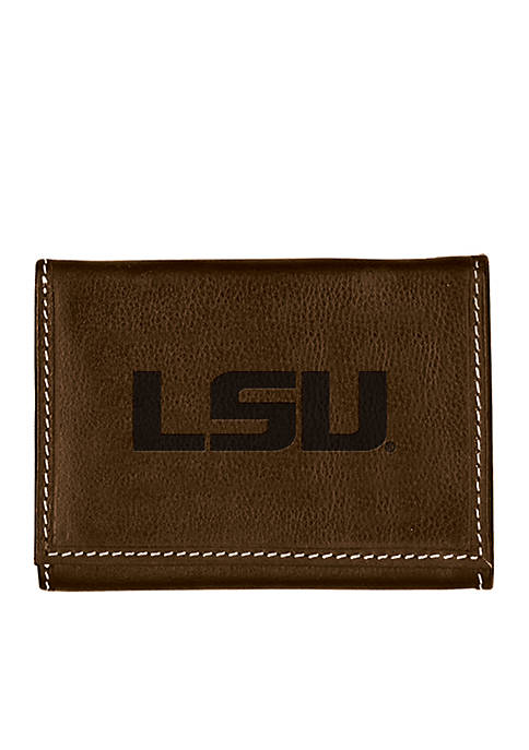 Carolina Sewn Bag and Leather Co Louisiana State