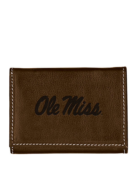Carolina Sewn Bag and Leather Co Ole Miss