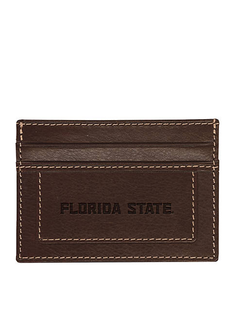 Carolina Sewn Bag and Leather Co Florida State
