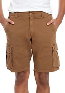 TRUE CRAFT 11 in Cargo Shorts