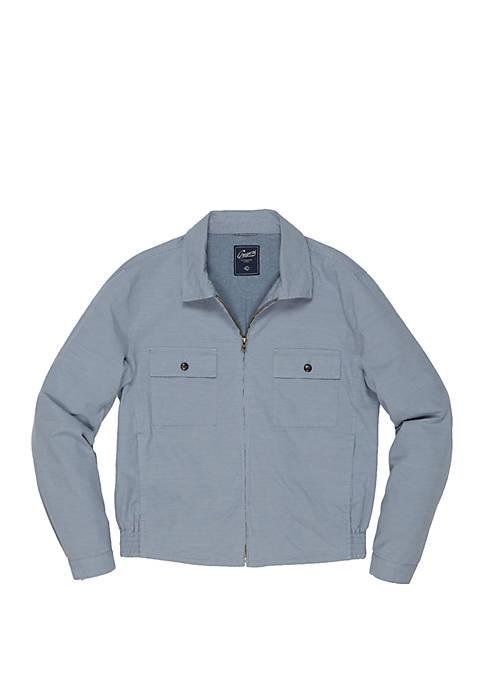 Grayers Randolph Windbreaker Jacket