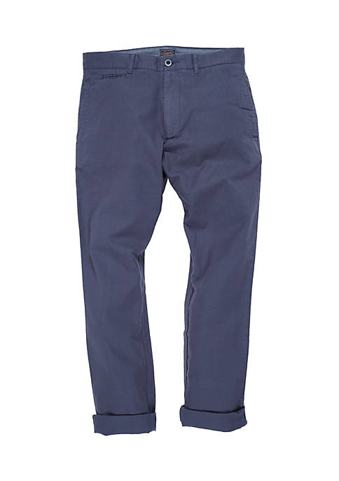 Grayers Newport Canvas Stretch Pants