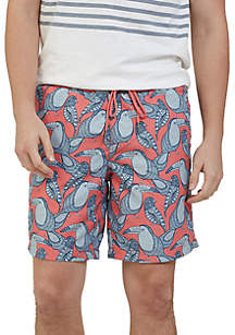 Tucan Swim Trunk