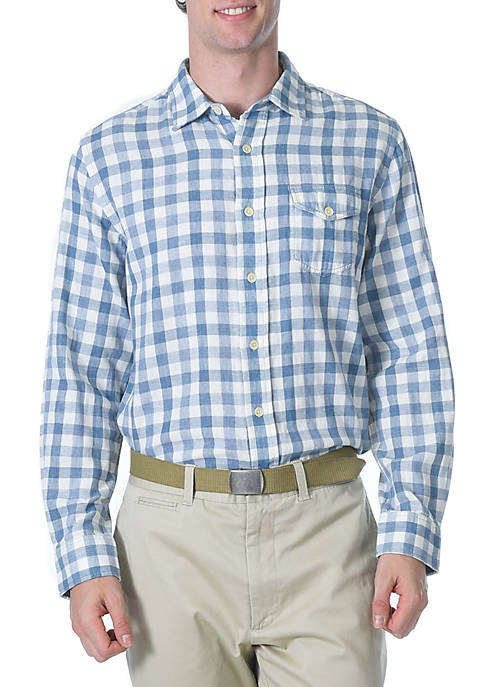 Grayers Denby Double Cloth Shirt