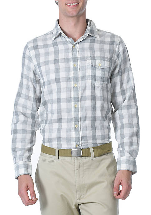 Grayers Durham Double Cloth Shirt