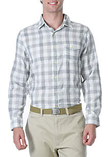 Durham Double Cloth Shirt