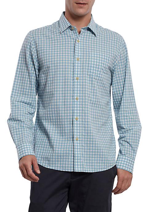 Grayers Preston Gingham Shirt
