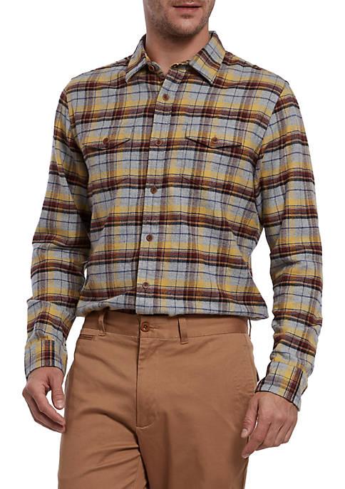 Falmar Vintage Flannel