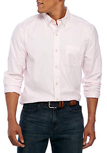 Oxford Solid Classic Shirt