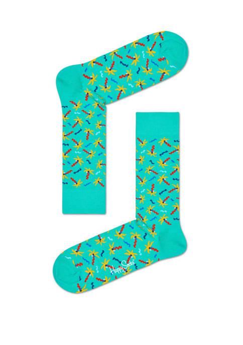 Happy Socks® Confetti Crew Socks