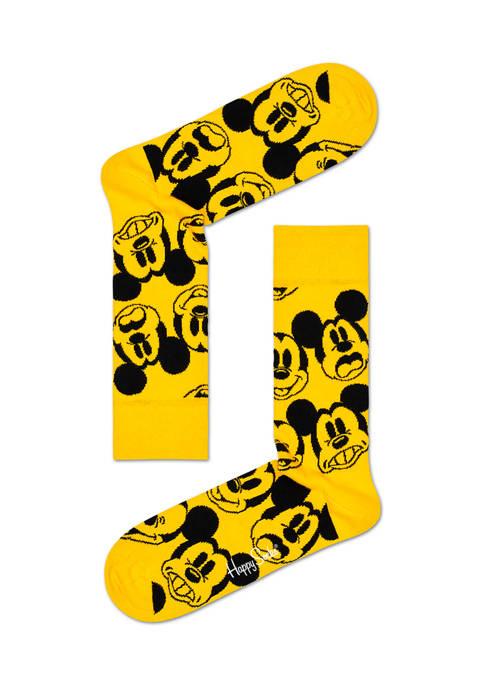Happy Socks® Disney Face It Mickey Socks