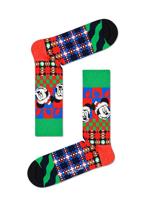 Happy Socks® Disney Tis the Season Socks
