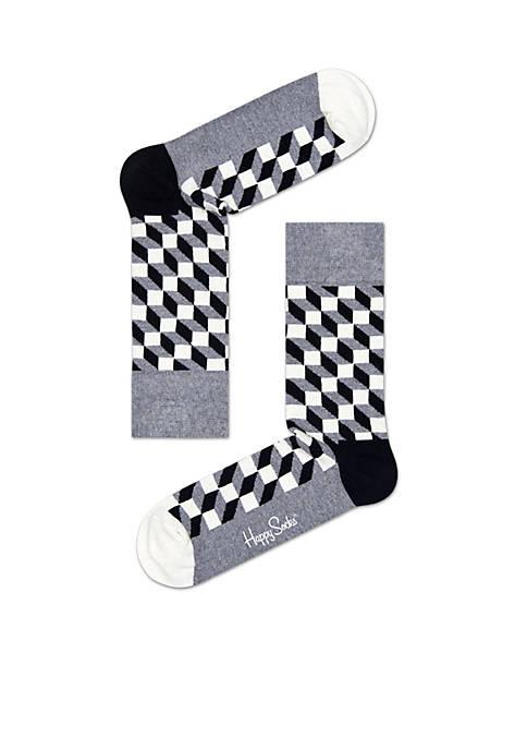 Filled Optic Socks