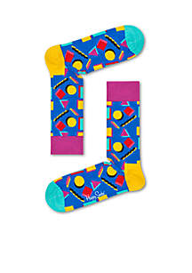 Nineties Socks
