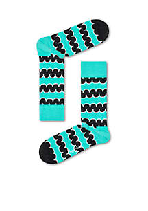 Squiggly Socks